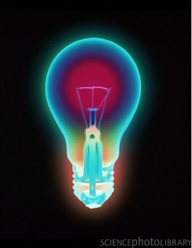 SPL_R_T194428-Coloured_X-ray_of_an_electric_light_bulb-SPL